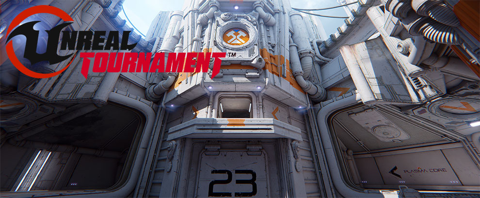 Unreal Tournament (New)