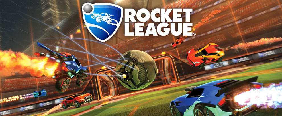 Rocket League Tournament!